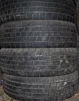 Шина 315/70-22.5 Michelin тяга (4шт)  нарезка