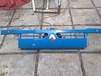 Решетка радиатора Рено Мастер 1998 - 2003 (Renault Master)