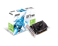 MSI GeForce ® GT 730 2GB V2
