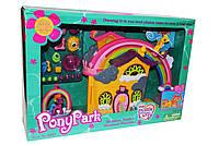 Игровой домик для пони My little pony Радуга 2387