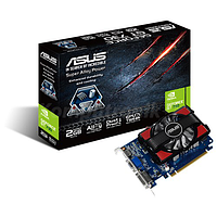 ASUS GeForce ® GT 730 2GB