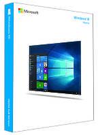 Установка Microsoft Windows