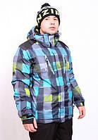 Мужской горнолыжный костюм MTForce