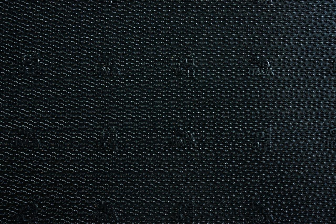 "Резина подметочная ""GTO ITALIA"" 560*450 т.2,0мм. Чер."