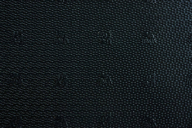 """Резина подметочная """"GTO ITALIA"""" 560*450 т.1,2мм. Чер., фото 2"""