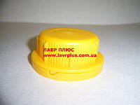 Крышка для канстры желтая (1л., 5л)