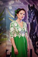 Индивидуальный пошив бального платья