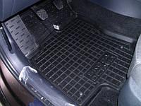 Автомобильные коврики полиуретановые