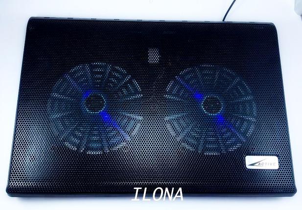 Подставка-кулер для ноутбука А400 , фото 2