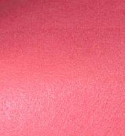 Фетр 104 коралловый 40х45 см толщина 1.4 мм