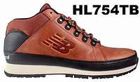 Ботинки new balance HL754TB (мужские)