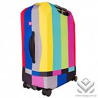 Чехол для чемодана TV SET size M
