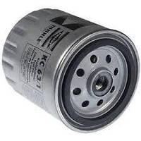 Фильтр топливный- KNECHT - на  MB SPRINTER  1995→2000 ; 2.3D, 2.9 TDI - KC 63/1