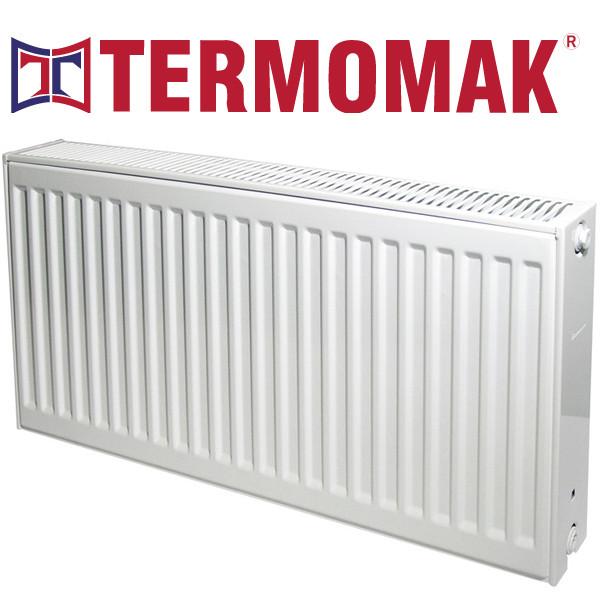 Радиатор стальной Termomak класс22 500*400 боковое подключение