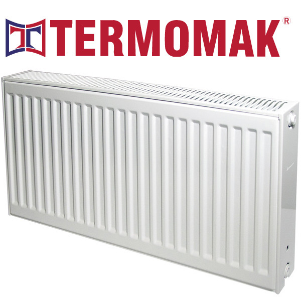 Радиатор стальной Termomak класс22 500*600 боковое подключение