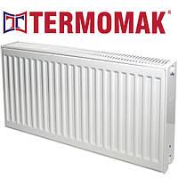 Радиатор стальной Termomak класс22 500*1000 боковое подключение