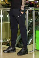 Спортивные штаны Nike на манжете