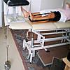 """Бандаж для ноги с ребрами жесткости и дополнительной фиксацией для безспицевого вытяжения """"ДС-2Б"""""""