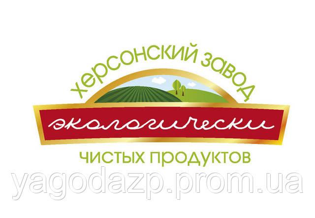 Херсонский завод экологически чистых продуктов - новинка на сайте