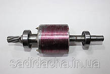 Ротор редукторной бетономешалки тип 2