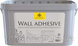 Клей для стеклохолста Kolorit Wall Adhesive, 5л