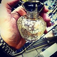Мужская восточная парфюмированная вода Attar Collection Platinum Crystal 100ml