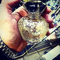 Мужская восточная парфюмированная вода Attar Collection Platinum Crystal 100ml, фото 1