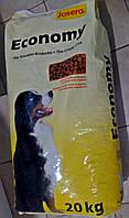 Йозера эконом, Josera Economi  корм для собак, 20кг