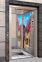 Лифт пассажирский Sahlift (ШахЛифт), кабина «CMK 32»
