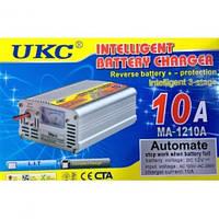 Зарядка для Аккумулятора 12V 10A MA1210