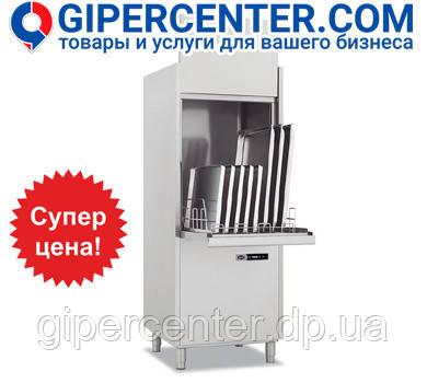 Посудомоечная машина Apach NT 902 с производительностью 30 кас/ч; 720х780х1900 мм - GIPERCENTER Dnepr в Днепре