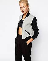 Женская куртка Bomber Jacket by Nike РМ6518