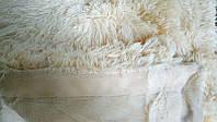 Стильное покрывало - плед для дома днинный ворс