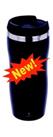 Термос-термокружка 0,3 л. Smile STT-7 black