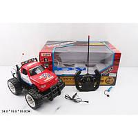 Машинка-джип на радиоуправлении для детей аккумулятор от сети Joy Toy 6568-310N