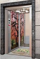 Лифт пассажирский Sahlift (ШахЛифт), кабина «CMK 39»