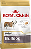 Royal Canin Bulldog Adult 12 кг - Корм для Английских бульдогов от 12 мес