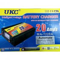 Зарядка для Аккумулятора 12V 20A MA1220A