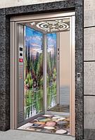 Лифт пассажирский Sahlift (ШахЛифт), кабина «CMK 41»