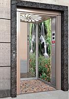 Лифт пассажирский Sahlift (ШахЛифт), кабина «CMK 42»