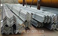 Уголок равнополочный  сталь по ГОСТ 8509 93 горячекатаный, размеры: 63 75 80 90 100 125 140 супер цена, купить