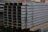 Швеллер ГОСТ 8240 стальной горячекатаный / гнутый, размеры: 10, 12, 14, 16, 18, 20, 22, 24, 27