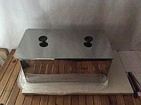 Коптильня для горячего копчения продуктов  500х280х250мм, фото 1