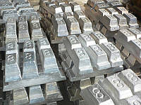 Алюминиевые чушки алюминий и слитки АК12 чушка ГОСТ цена купить с доставкой по Украине