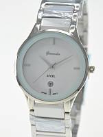 Женские  часы GUARDO S00395B.1 белый