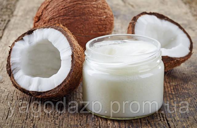 Чудеса кокосового масла
