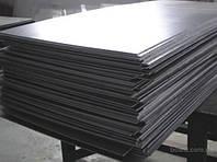 Титановый лист марки ВТ1-0 раскроем 1.5х800х2000мм