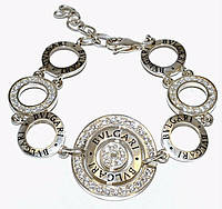 Новые поступления: Серебряные браслеты.