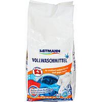Стиральный порошок для белого с отбеливателем Heitmann (900 г)