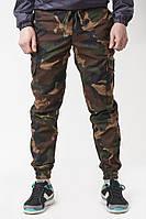 Штаны карго мужские, брюки, супер качество, камуфляж FF